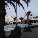 Photo of Hotel Club Siroco