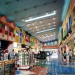 Manar Mall Foto