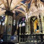 Kirche Orsanmichele (Or San Michele) Foto