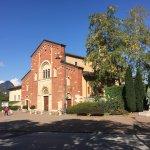 Chiesa dei Padri Francescani