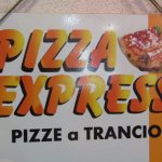 Фотография Pizza Express Amalfi