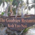 Foto de The Goodview Restaurant