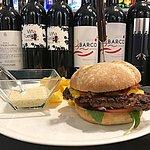 Las hamburguesas de BarCo