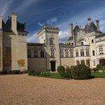Foto de Château de Brézé