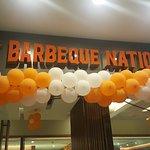 Foto di Barbeque Nation