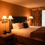 Photo de Wedgewood Hotel & Spa