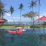 Photo of The Kirana Hotel Resto and Spa