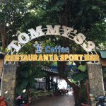 Tommys sports bar Vung tau Vietnam照片