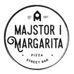 Majstor i Margarita, Balkanska 16, Belgrade