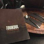 Foto di Toukoul
