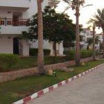 Photo of Cyrene Island Hotel