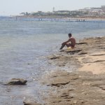 Photo de Cyrene Island Hotel