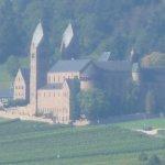 vom Schloss Johannisberg aus aufgenommen