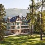 Billede af Villa Silvana im Waldhaus Flims Alpine Grand Hotel & Spa