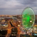Photo of The Yokohama Bay Hotel Tokyu