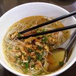 Photo de 999 Shan Noodle House