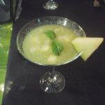 cocktail de Melón