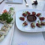 Bilde fra MIISHI Sushi Club