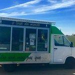 Food Truck Extérieur