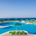 Mitsis Family Village Beach Hotel