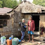 Kehidupan terisolir alami di Desa Mbokita Pulau Khayangan Sombori