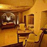 Foto de Star Cave Hotel