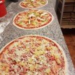 Valokuva: Pizzeria Valentino Grilli-Ravintola