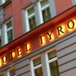 Photo of Hotel Das Tyrol