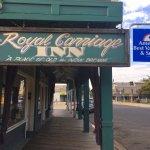 Americas Best Value Inn & Suites - Royal Carriage Foto