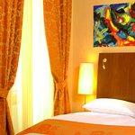 Zdjęcie Hotel Das Tyrol