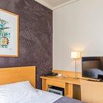 Bild från Hotel des Artistes
