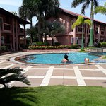 The Golden Crown Hotel & Spa Colva