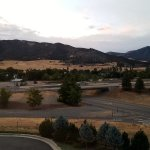 Foto de Holiday Inn Express Yreka-Shasta Area