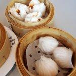 Char Siew Bao & Har Kaw