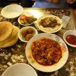 Photo of Hummus Ben Sira
