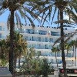 Hotel Riu San Francisco Foto
