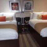 EB Hotel Miami Airport Foto