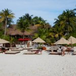 Na Balam Beach Hotel Photo