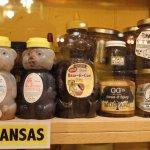 Even Kansas has a mustard standing.