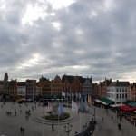 Historium Brugge - view from gallery