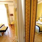 Effet miroir - Hôtel Royal Bon Repos