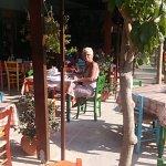 Photo of Zaharias Taverna