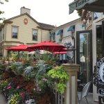 Φωτογραφία: Shaw Cafe & Wine Bar