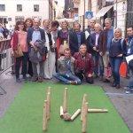 Photo of Tocati, Festival Internazionale dei Giochi in Strada
