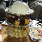 Afternoon Tea for 4