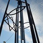 World Largest Wind Chime Image