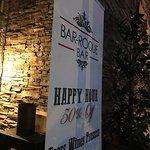 Bild från Bar-Roque Grill