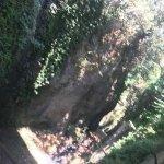 Долина мельниц (Valle dei mulini) - это ущелье  с полуразрушенной водяной мельницей в городе Сор
