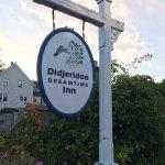 Didjeridoo Dreamtime Inn Foto