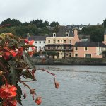 No wonder the Perryville House is the place to stay in Kinsale!